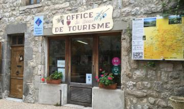 - Office de Tourisme