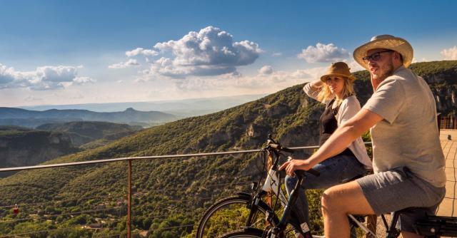 Pass' Vélo Culture