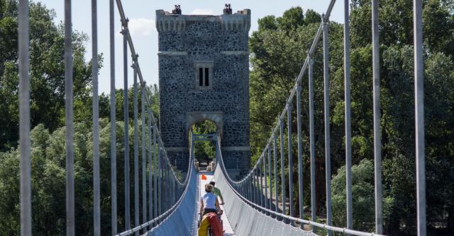 Himalayan Bridge (The Old Bridge)