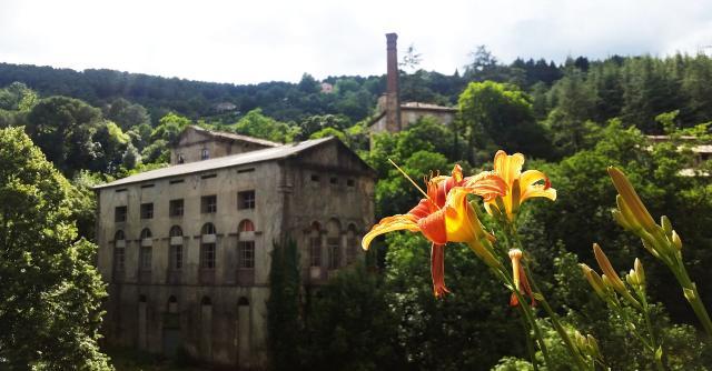 Les Ateliers du Moulinet