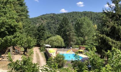 @camping les berges du doux - piscine_camping les berges du doux