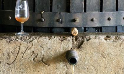 - Pressoir mécanique