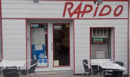 Snack Rapido - Snack Rapido