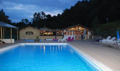 camping sites et paysages l'oasis - camping sites et paysages l'oasis