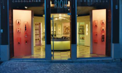 Office de Tourisme - Chocolaterie