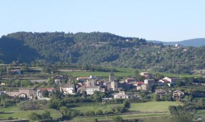 Mairie Arlebosc