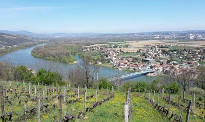 Office de Tourisme Ardèche Grand Air