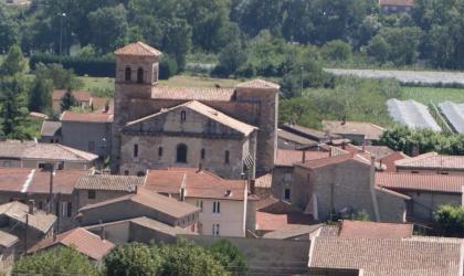 - Eglise de Champagne