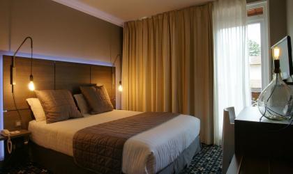 Hotel la Gentilhommiere