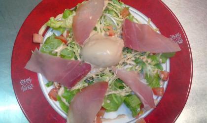 - restauration - lafourchette - leteil