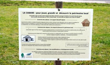 L. Fusade - LIGER - Cabanes LIGER