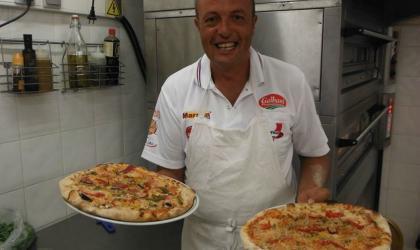 ©LesPizzasdeCédric - Les Pizzas de Cédric