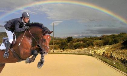 Alba équitation - écurie Aunas