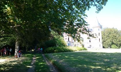 - Château de Montivert