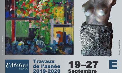 Bozart's - Exposition Bozarts et Atelier de sculpture_Journées Européennes du Patrimoine