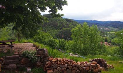 Castellino - Vue extérieure