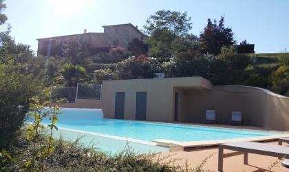 Gîtes de France - Maison, piscine et jardin