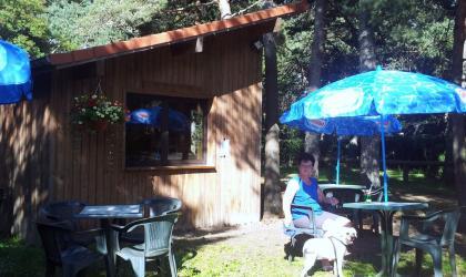 - Snack-bar Riou la Selle