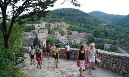 ot Cévennes d'Ardèche - MBrioude
