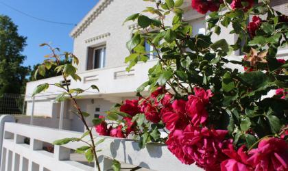 Gîte La Maison Josephine_Margès - Gîte La Maison Josephine_Margès