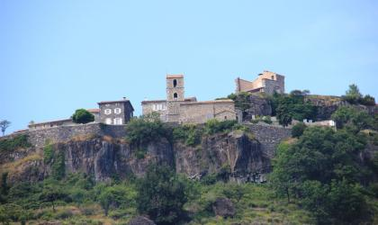 Office de Tourisme Berg et Coiron - St Laurent sous Coiron