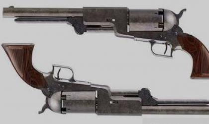 Pic jumbo - armes anciennes