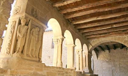 Ardèche Hermitage - Visite st donat au fil du temps_St Donat