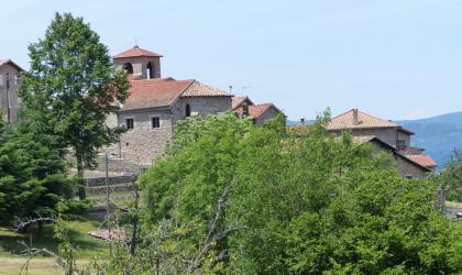 OT Pays de Lamastre - Patrimoine & Co Saint-Basile