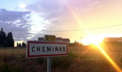 A.Proust - Dégustation pendant les vendanges_Domaine Bombrun