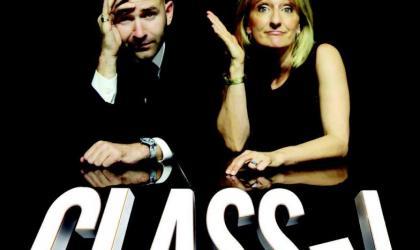@cécile giroud et yann stotz - classe!_théâtre_tournon