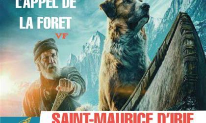 Mairie de St Maurice d'Ibie - Cinéma sous les étoiles à St Maurice d'Ibie