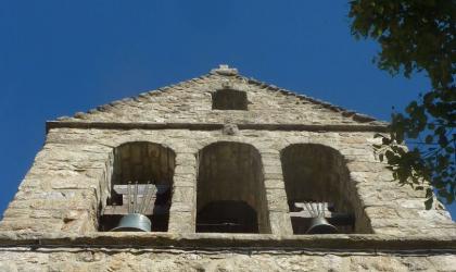 Rénovation Église de Laboule