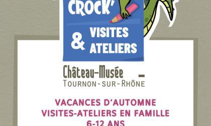 Château-musée de Tournon-sur-Rhône