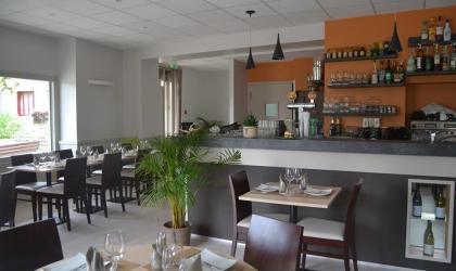 Restaurant chez Théo_Saint Donat - Restaurant chez Théo_Saint Donat