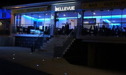 chauviere - Le Bellevue à Saint-Martin-d'Ardèche