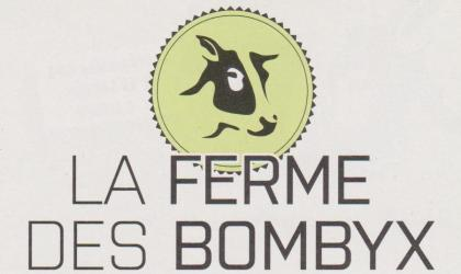 Ferme des Bombyx - Ferme des Bombyx à Mirabel