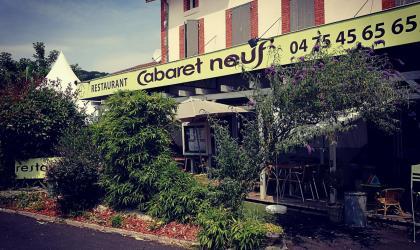Cabaret neuf_Charmes sur l'Herbasse/Cabaret neuf - Cabaret neuf_Charmes sur l'Herbasse