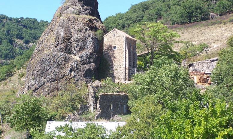 Office de Tourisme Berg & Coiron - Office de Tourisme Berg & Coiron