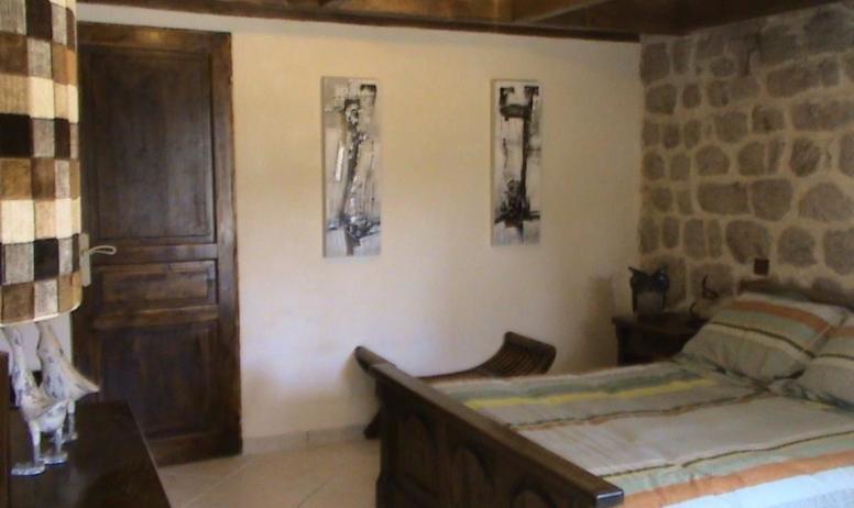 Mme Fourniol - Chambre
