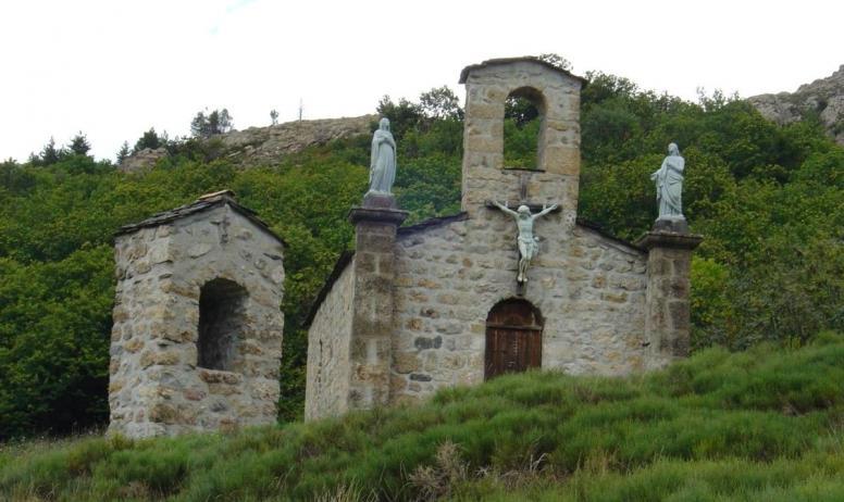 ©OTASV - Chapelle Saint Roch