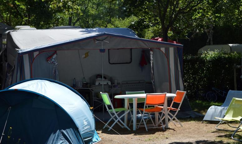 camping le grillou