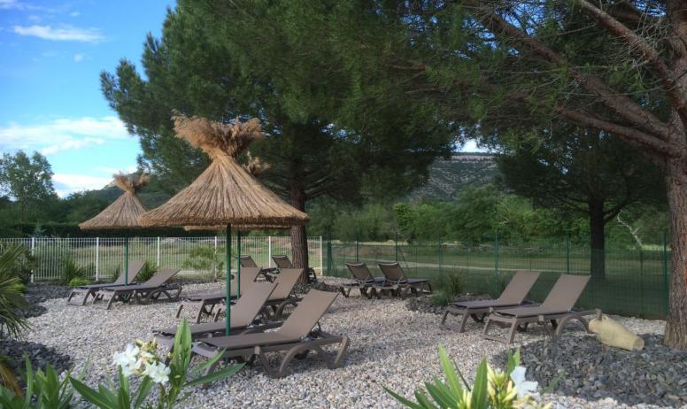 On est pas bien en Ardèche, au Camping l'Albanou ?!
