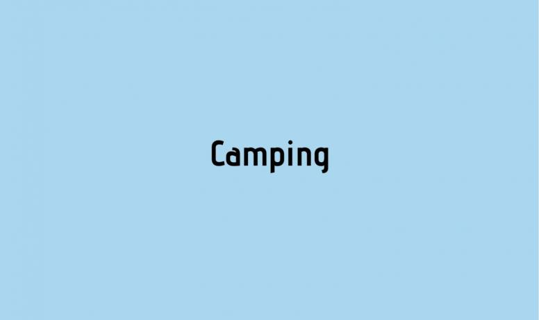 OTASV - Camping NP