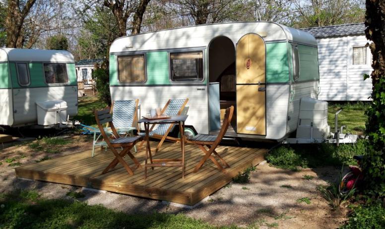 Camping La Bohème