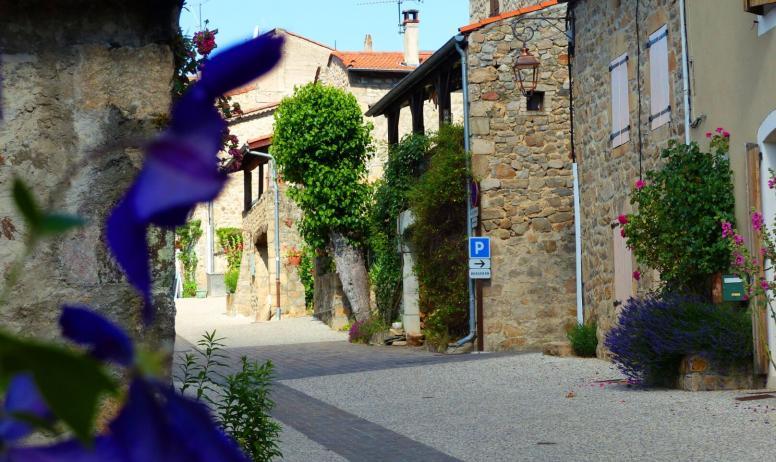 Ardèche Hermitage Tourisme - Boucieu le Roi