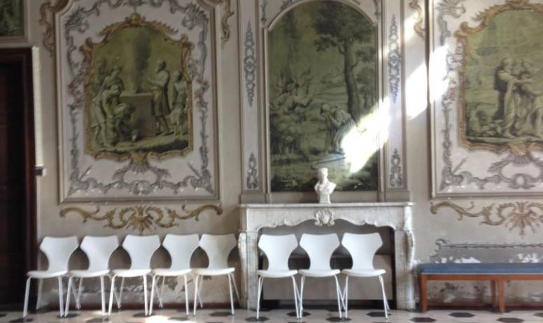 Oti Draga - Salle Italienne