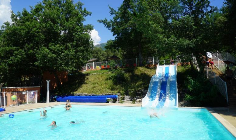 Camping La Marette - Camping La Marette