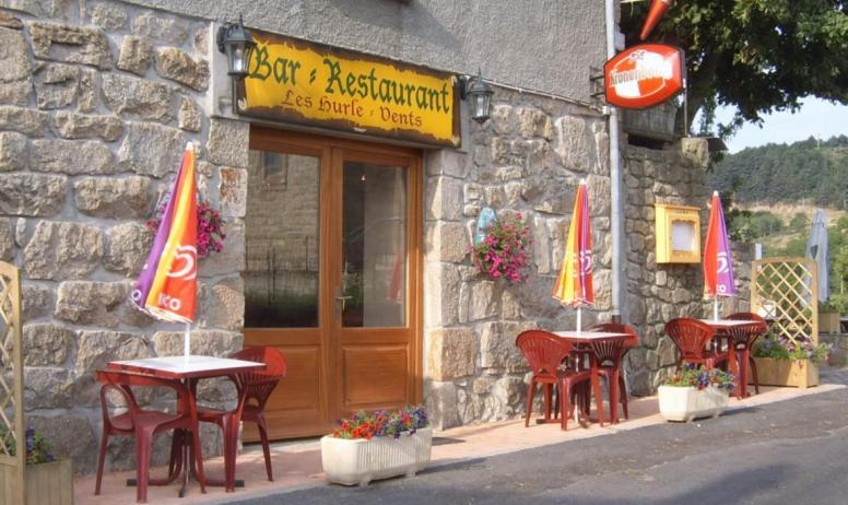 - Restaurant Les Hurle Vents