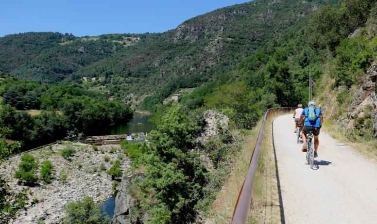 Eyrieux Sport : location de vélos
