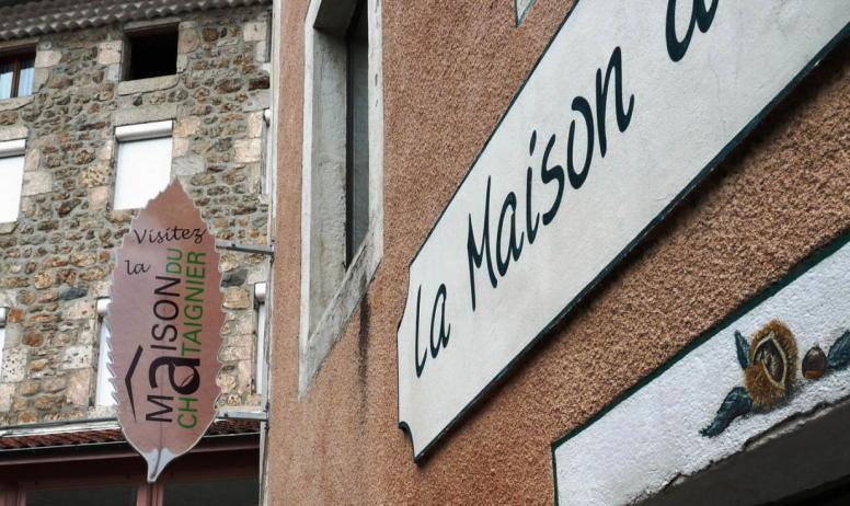 © La Maison du Châtaignier-ADT07